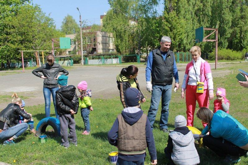Андрей Гальченко, Восточный-1