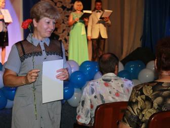 Криворожский суриковый завод отметил 80-летний юбилей