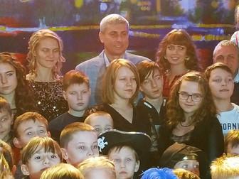 Андрей Гальченко: Юные спортсмены – золотой генофонд Украины и я не перестану их поддерживать!