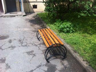 Установка лавочек от народного депутата Андрея Гальченко в Долгинцевском и Саксаганском районах