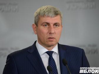 АНДРЕЙ ГАЛЬЧЕНКО: в Украине сложилась напряженная ситуация по выполнению общегосударственных медицин