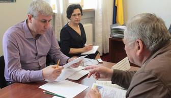 Людей в первую очередь интересует не вопрос языка или веры, — Андрей Гальченко