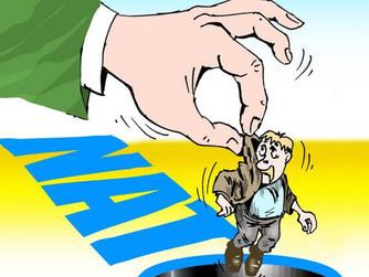 Бесславная агония бесславной власти - 98% украинцев не доверяют Верховной Раде