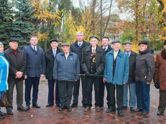 Андрей Гальченко: Мы защитим правдивую историю нашего народа!