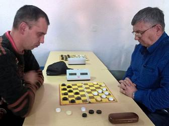 В Кривом Роге при поддержке нардепа Андрея Гальченко прошел открытый чемпионат по шашкам
