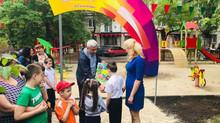 Андрей Гальченко: Дети должны иметь возможность играть и развиваться рядом с домом. Новые спортивно-