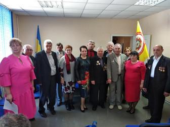 Ветераны Чернобыля: Мы благодарны нардепу Андрею Гальченко и всему ОППОЗИЦИОННОМУ БЛОКУ за постоянну