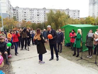 Андрей Гальченко: Поддержку и развитие спорта в Кривом Роге считаю одной из своих приоритетных задач