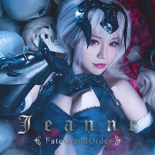 Chihiro Fate Jeanne Alter PhotoBook Set