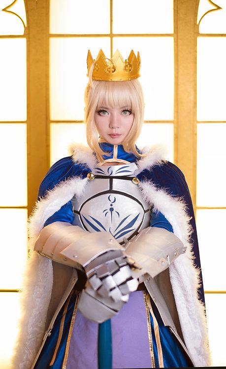 "YukiNeko Fate ""My Lord"" PhotoBook"