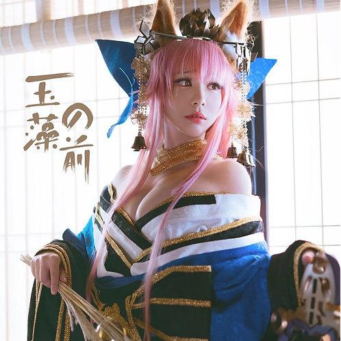 Chihiro Fate Double TAMAMO PhotoBook Set