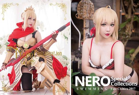 "Chihiro Fate ""Nero the Continuation"" PhotoBook"