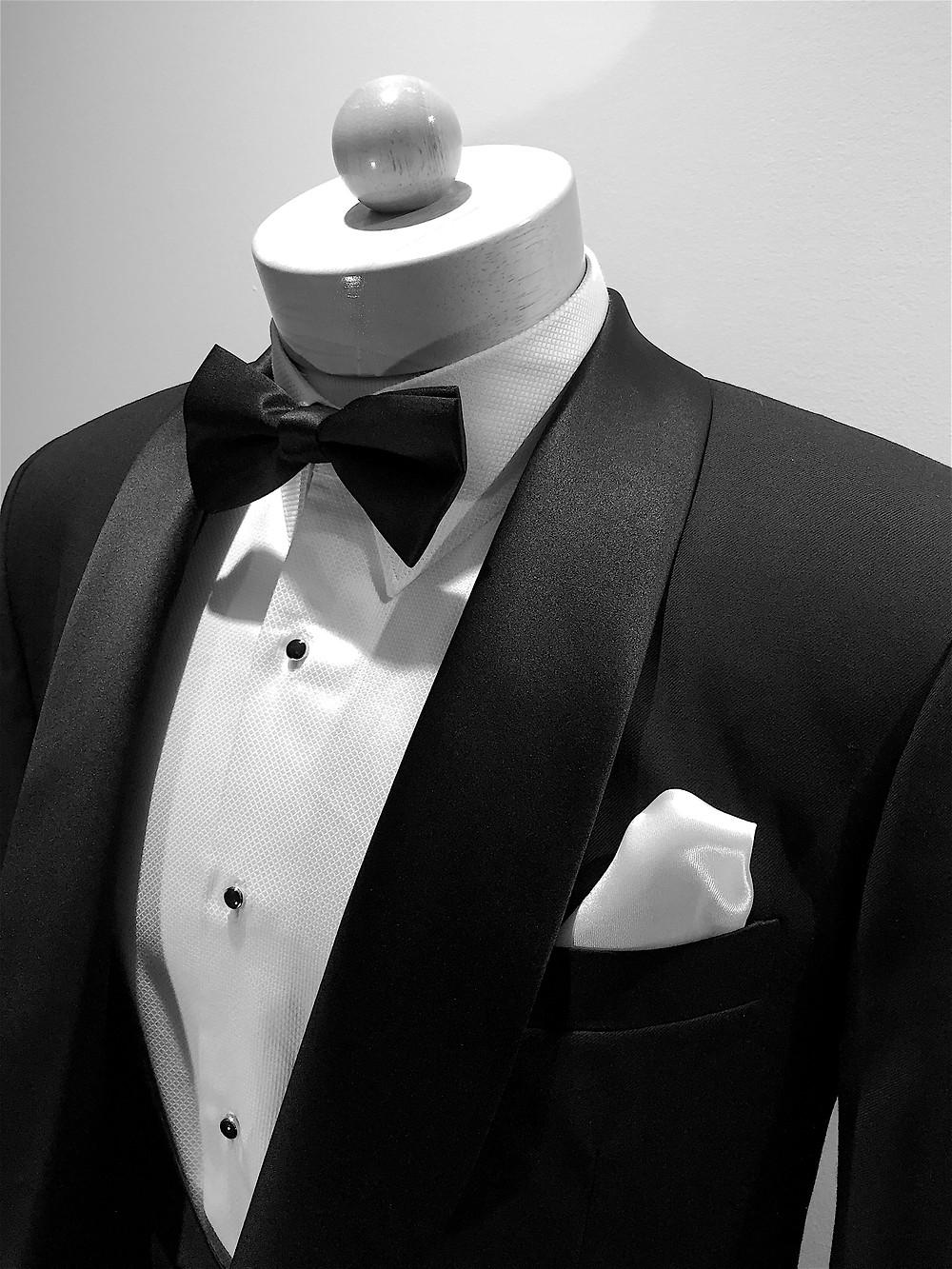 Classic Hajjy & Sons Tuxedo