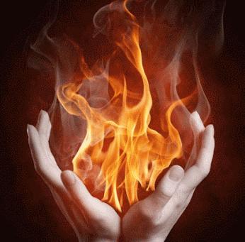 Réveiller son feu créatif / Awakening your creative fire