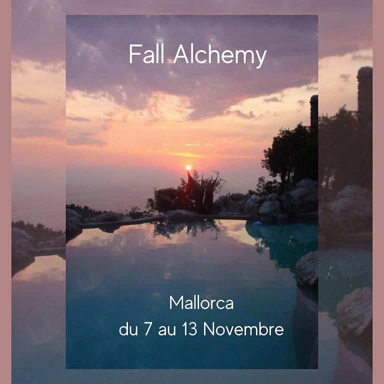 Fall Alchemy - Mallorca