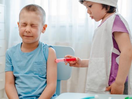 Do you administer vaccines?