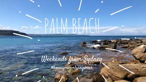 Weekend getaways from Sydney – Palm Beach