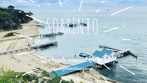 A weekend in Sorrento