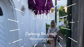 How to spend one day in Capri