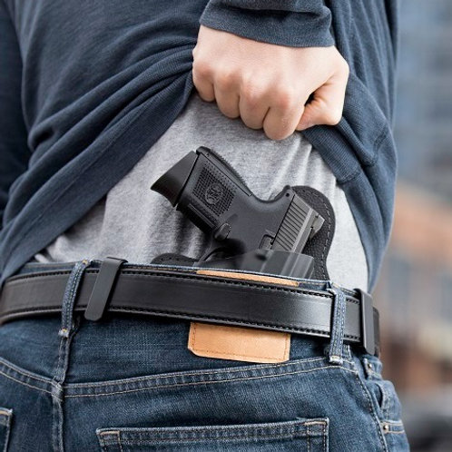 MD, FL, DC & Utah Concealed Carry