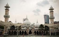 2018_Malaisie