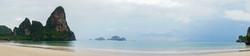 Presqu'île de Krabi