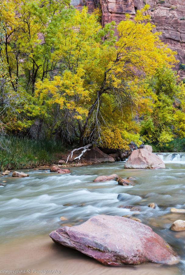 Virgin River, Autumn