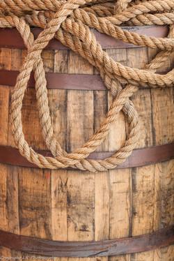 Rope & Barrel