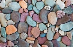 Shoreline Pebbles