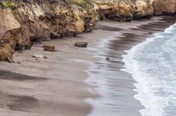 Bluffs, Sand & Surf