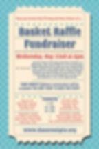 Copy of Raffle Ticket Fundraiser Movie P