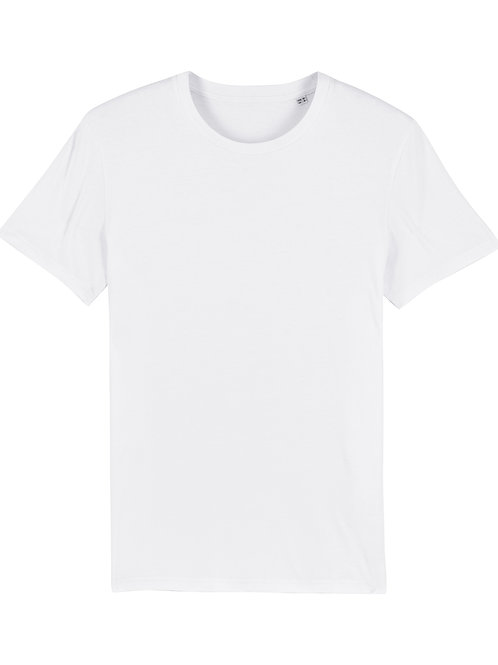 Man T-shirt organic cotton Style