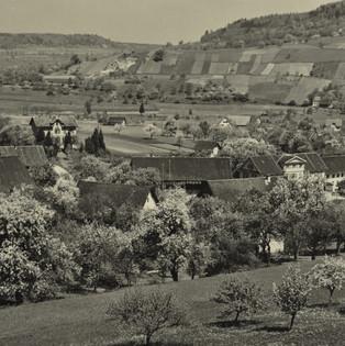 Mitteldorf in den 1930er Jahre