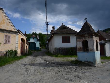 Wandern in Transsilvanien