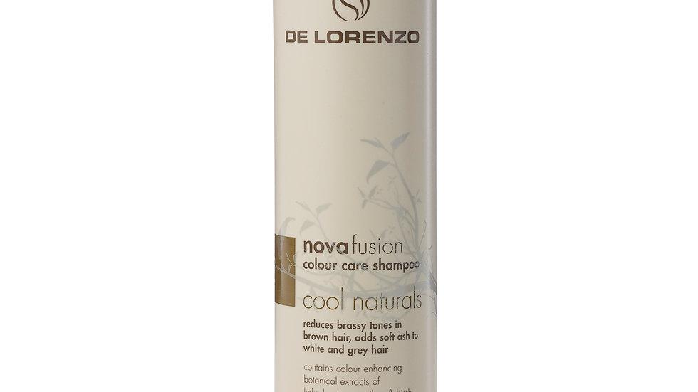 Novafusion - Cool Naturals