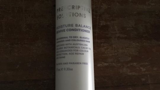 Moisture Balance Revive Conditioner