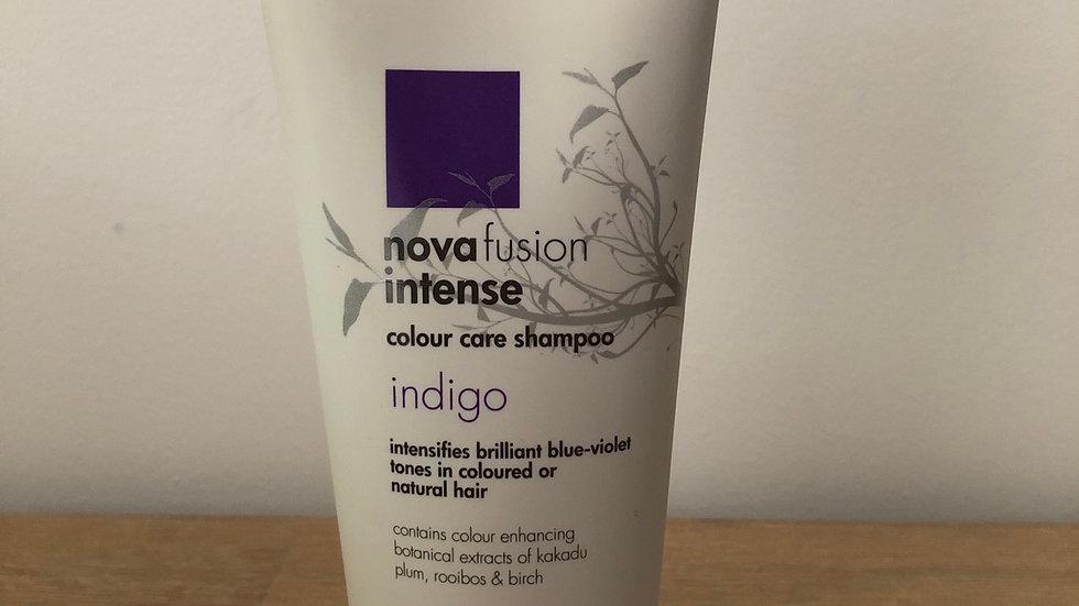Novafusion - Intense Indigo