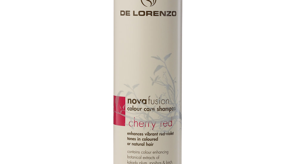 Novafusion - Cherry Red