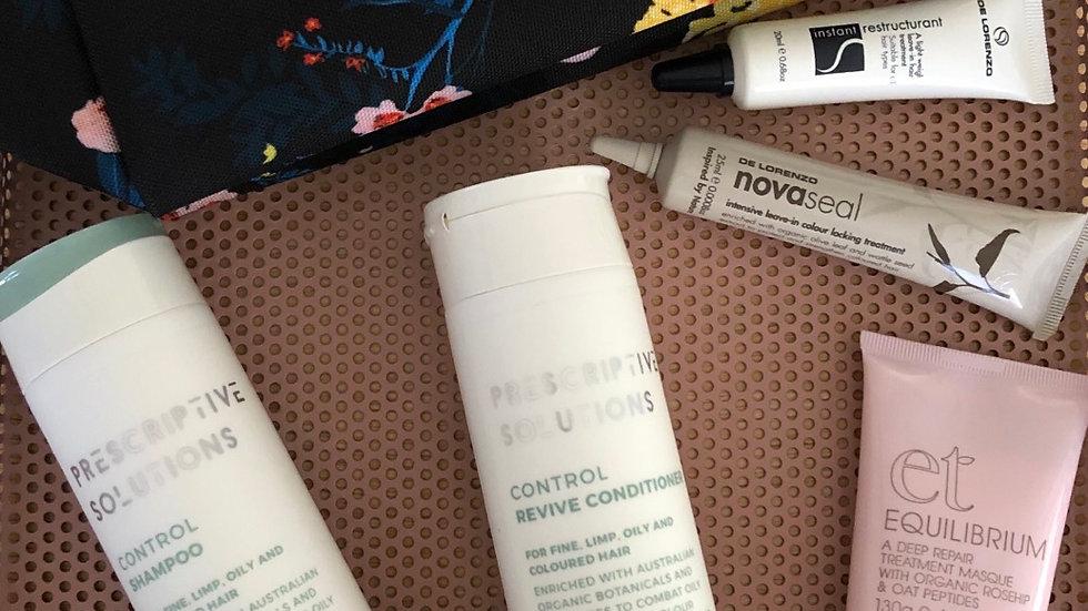 Hair Survival Kit - Control