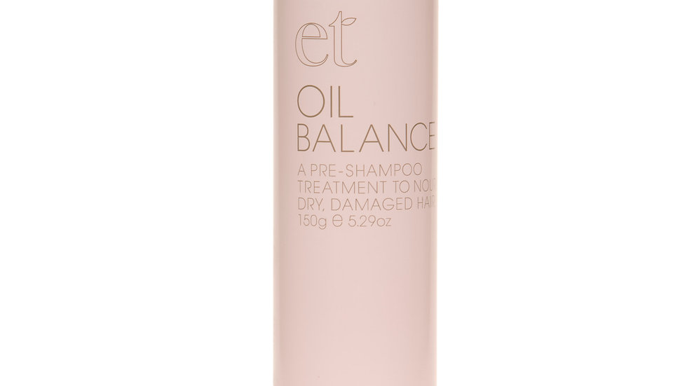 Essential Treatments Oil Balance