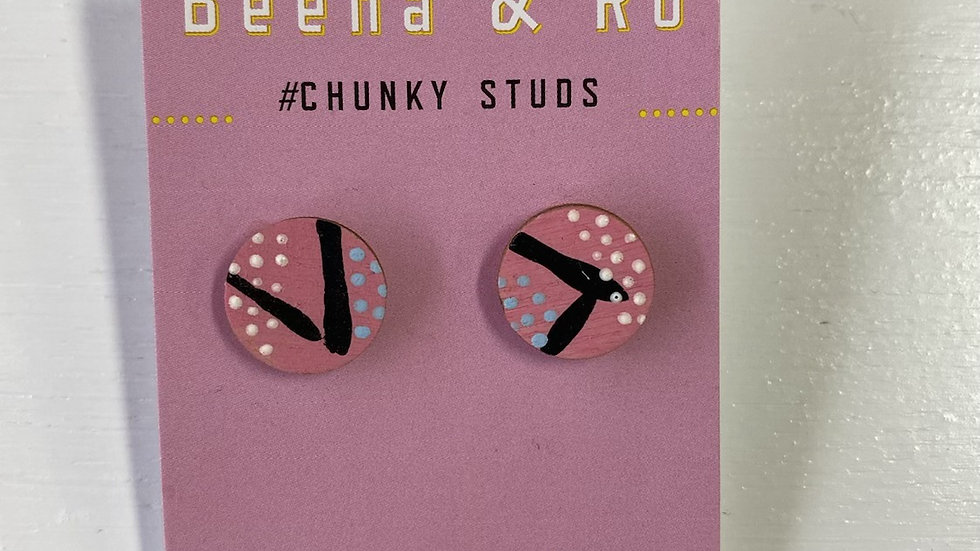 ABSTRACT DESIGN STUDS #601