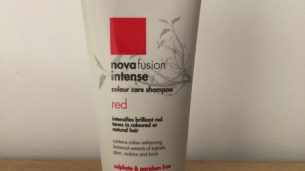 Novafusion - Intense Red