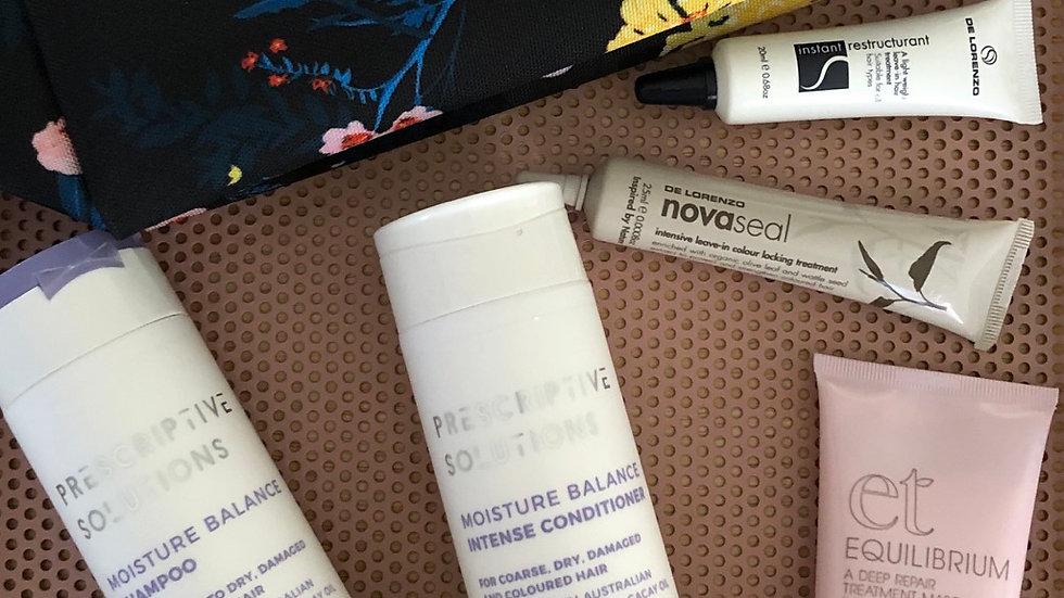 Hair Survival Kit - Moisture Balance