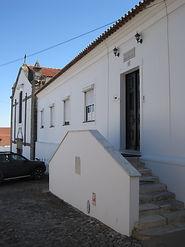 Colégio Braga Externato Paulo VI,escola