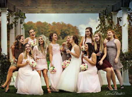 Vineyard Venue for Your Vintage Wedding