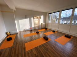 Yoga für Schwangere I Müllheim 1