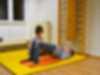 Physiotherapie Kinder und Jugendliche