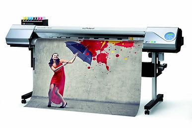 Plotter per stampa di piccolo e grande formato di Legma Grafiche