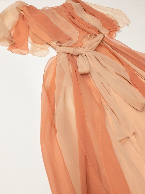 VTG Dress -AS IS-