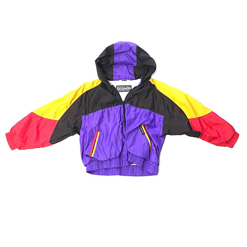 Members Only Colorblock Jacket